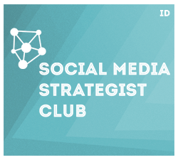 Social Media Strategist Club Indonesia