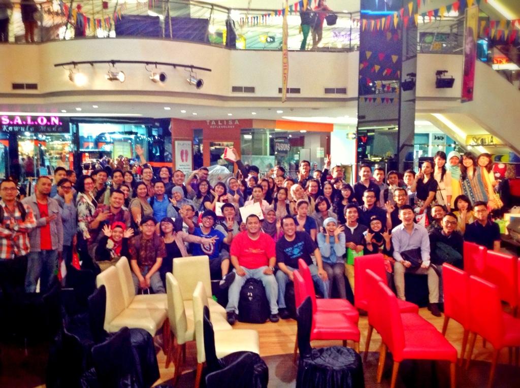 SMSC Indonesia