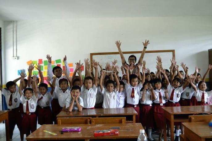 Kelas Inspiras - indonesia mengajar